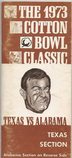 Alabama Media Guides